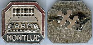 FFI-Maquis-Resistance-ARM-Montluc-ancien-resistants-internes-fort-Montluc