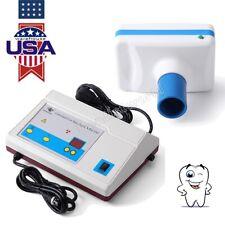 Ups Dental X Ray Digital Low Dose System Portable Mobile Film Imaging Machine