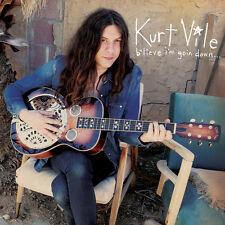 Kurt Vile - B'lieve I'm Goin Down [New CD]