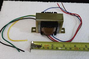 Details about OUTPUT TRANSFORMER 15W 6950 CT Tube Valve DIY EL84 audio  fender OT PP 6k9 ohm