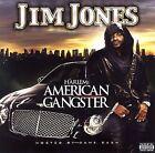 Harlem's American Gangster [PA] by Jim Jones (Rap) (CD, Feb-2008, Koch (USA))