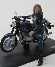 Figur ( Bikerin Angel ) 1:18 American Diorama