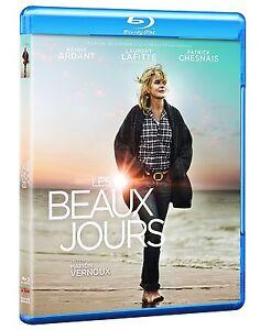 Les beaux jours [Blu-ray] Fanny Ardant - NEUF - VERSION FRANÇAISE