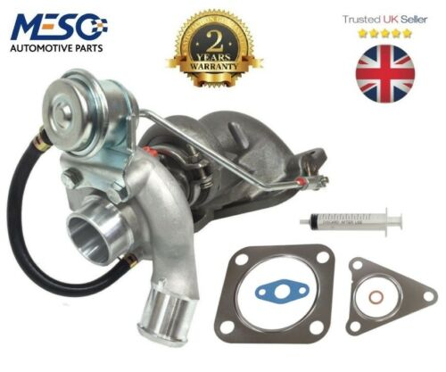 O.E QUALITY TURBOCHARGER TURBO CHARGER FORD TRANSIT MK7 2006-2014 2.2 85 PS HP