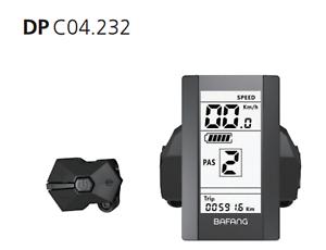 C965 LCD display 36V//48V Bafang central kit bbs01-bbs02-BBSHD