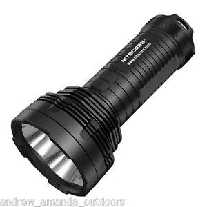Nitecore-TM16GT-Flashlight-CREE-XP-L-HI-V3-LED-3600-Lumens-1003-Meters