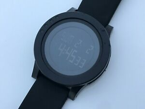 SKMEI Men Watch Digital Sport Watch Light Up Black Band Wrist Watch Water Resist