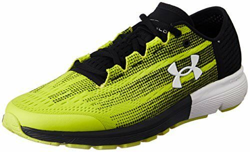 Under Armour UA Speedform Velociti 7 Rhino Gray- Select SZ/Color. Scarpe classiche da uomo