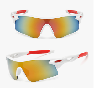 Men/'s Sunglasses Outdoor Goggles Driving Eyewear Glasses Sport Cycling Bicycle