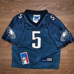 philadelphia eagles toddler jersey