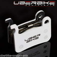 RACE MATRIX Shimano Deore M596 (New Deore) 2012   Uberbike Disc Brake Pad
