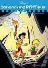 Johann & Pfiffikus Sammelband 04. Die Schlumpfjahre von Peyo (2012, Gebundene Ausgabe)
