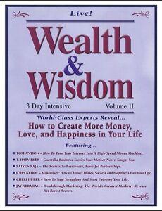 Wealth-amp-Wisdom-Peak-Potentials-Live-3-Day-Intensive-16CD-Volume-II