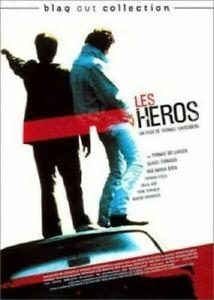DVD-Les-heros-Thomas-Vinterberg-Occasion