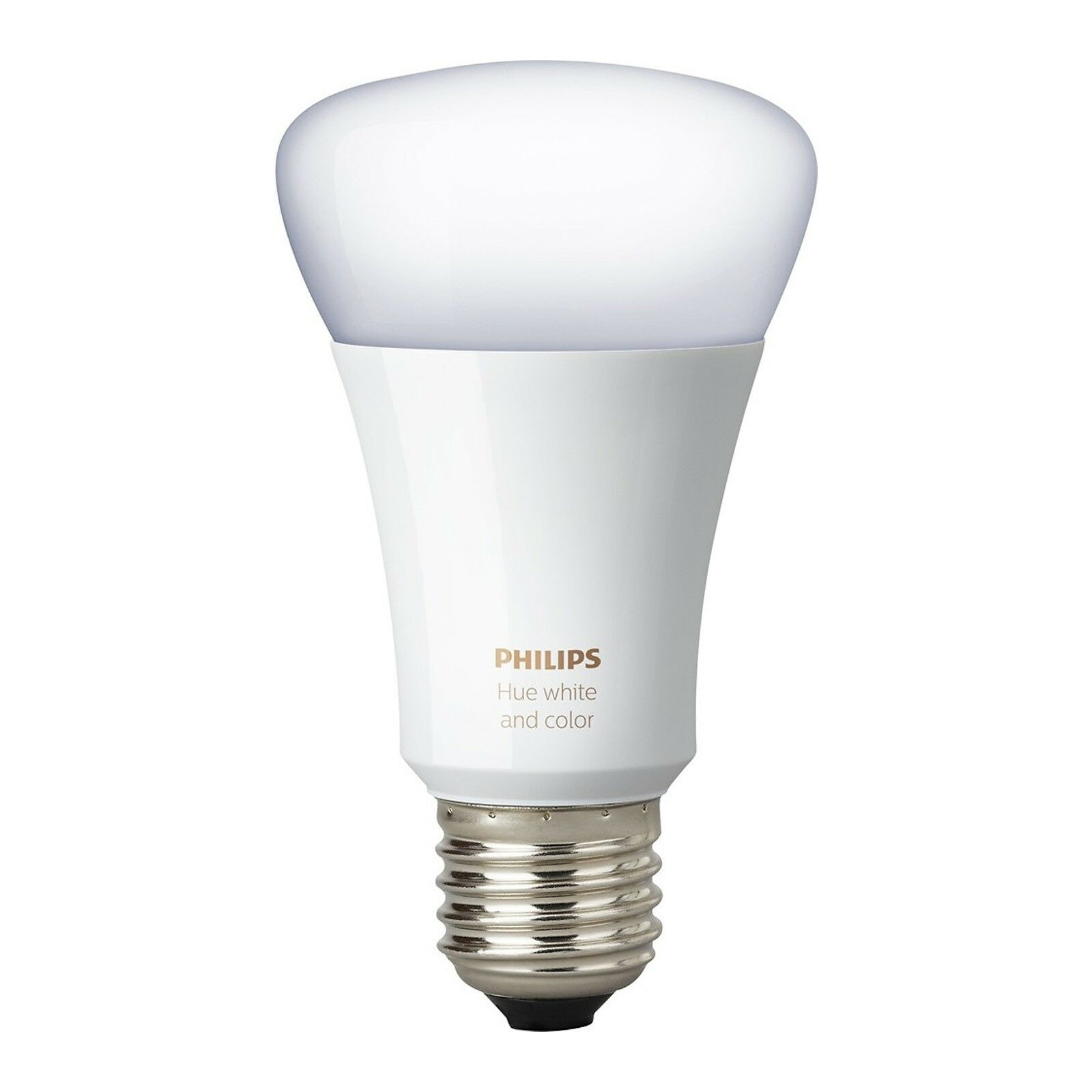 Compatible Philips Hue 2-Pack White Ambiance GU10 Dimmable LED Smart Spot Light