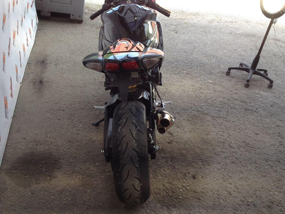 Suzuki, GSX-R750K, ccm 750