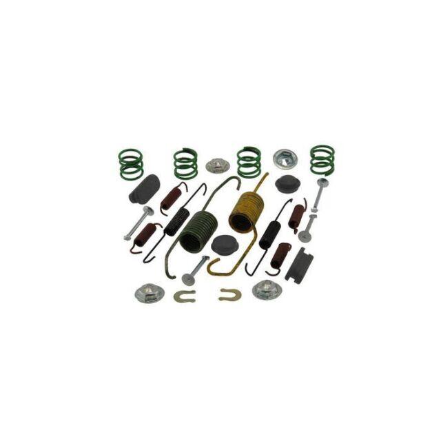 Carlson Quality Brake Parts H1338-2 Drum Brake Hardware Kit