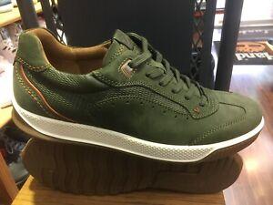 Men's Ecco Byway Tred Sneaker Deep