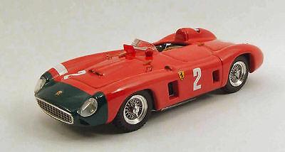 Ferrari 860 Monza #2 Nurburgring 1956 De Portago / Gendebien 1:43 Model 0250 In Verschiedenen AusfüHrungen Und Spezifikationen FüR Ihre Auswahl ErhäLtlich