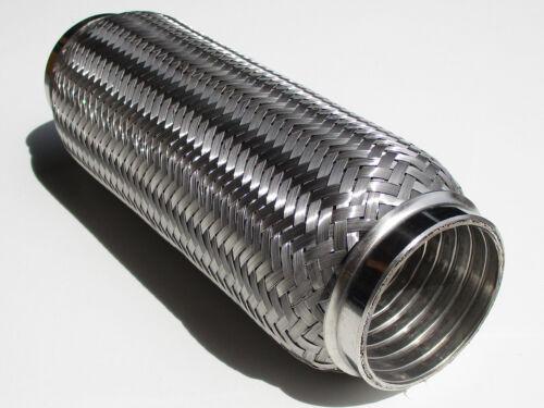 L 100 mm 1.2 Flexrohr·Abgasanlage· Rohr-Ø:40mm