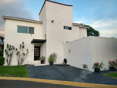 Casa Venta En Alamos Privada 3 Rec 4 Baños Jardín Alberca Circuito Cerrado Cuarto Servicio AMUEBLADA