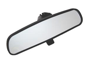 FORD OEM Inside-Rearview Rear View Mirror 6U5Z17700B