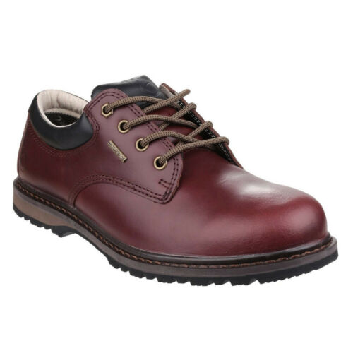 Cotswold Mens Stonesfield Waterproof Hiking Shoes