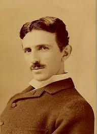 Banknotes Nikola Tesla