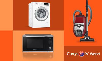 Kitchen Appliances Clearance