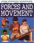Forces and Movement by Karen Smith, Malcolm Dixon (Paperback, 2015)