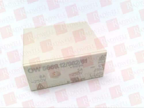 DOLD OW-5669.12//982//61 OW56691298261 BRAND NEW