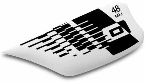 Schrauben und Unterlegscheiben Core Equalizer G10-Finne 48mm inkl