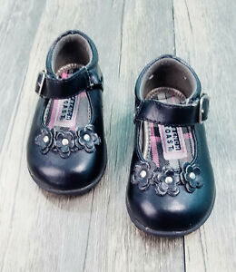 Baby Dress Shoes Size 5 Black