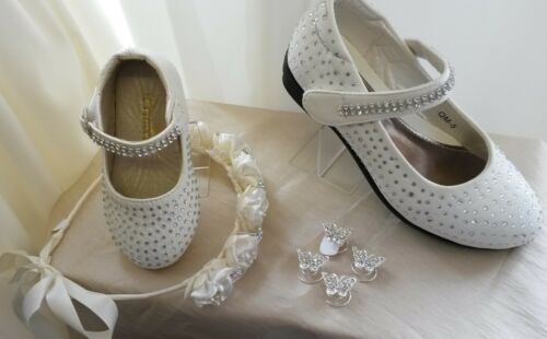 Toddler bridesmaid shoes size 5