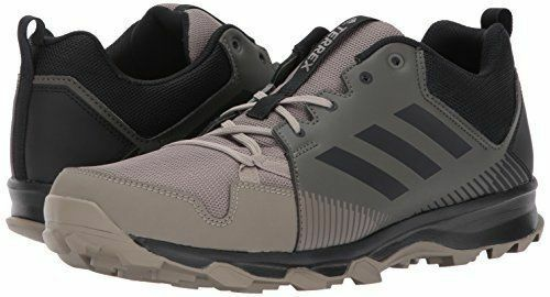 Adidas Outdoor Terrex Tracerocker Men's Trail Running Shoe Grey/Black S80902