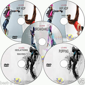 LEARN TO DANCE BREAKHIP HOP WAVINGPOPPINGSTREETDANCE WEIGHT LOSS VIDEO 5 DVD - <span itemprop=availableAtOrFrom>Newcastle Upon Tyne, Tyne and Wear, United Kingdom</span> - Most Buy it now purchases are protected by the Distance Selling Regulations, which give the buyer the right to cancel the purchase within 14 working days after  - Newcastle Upon Tyne, Tyne and Wear, United Kingdom