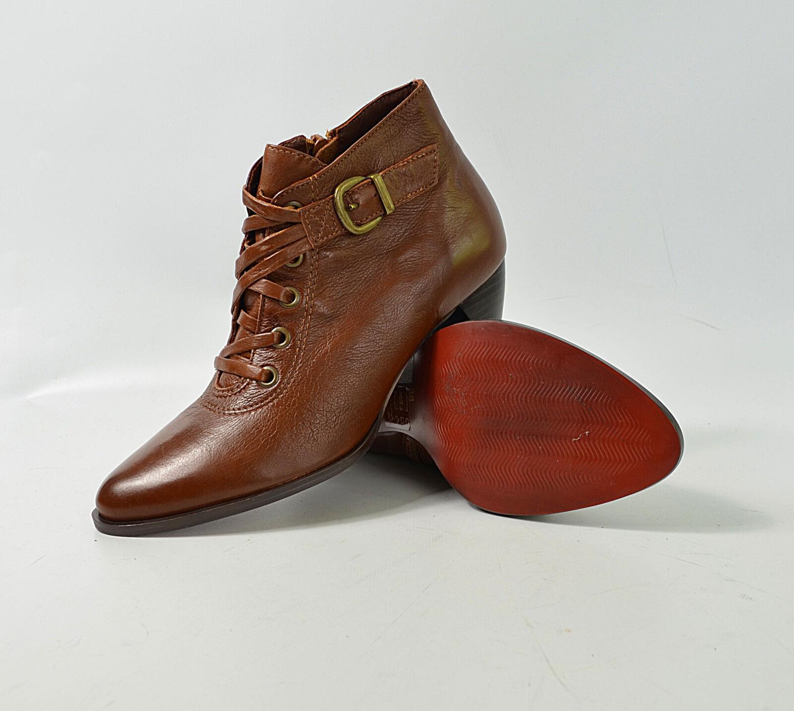 SAN MARINA Miercoles Gr. 36 Stiefellen, Schuhe Leder,   Damen Schuhe Stiefellen, (S) 5/17 M3 f3b084