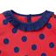miniatuur 9 - Mini Boden Girls Bee/Ladybird Long Sleeves Top T-shirt Frill 3D Applique Stripe