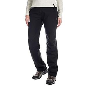 Craghoppers Womens Aysgarth Waterproof Stretch Trousers