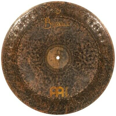 meinl byzance extra dry china cymbal 18 video demo ebay. Black Bedroom Furniture Sets. Home Design Ideas