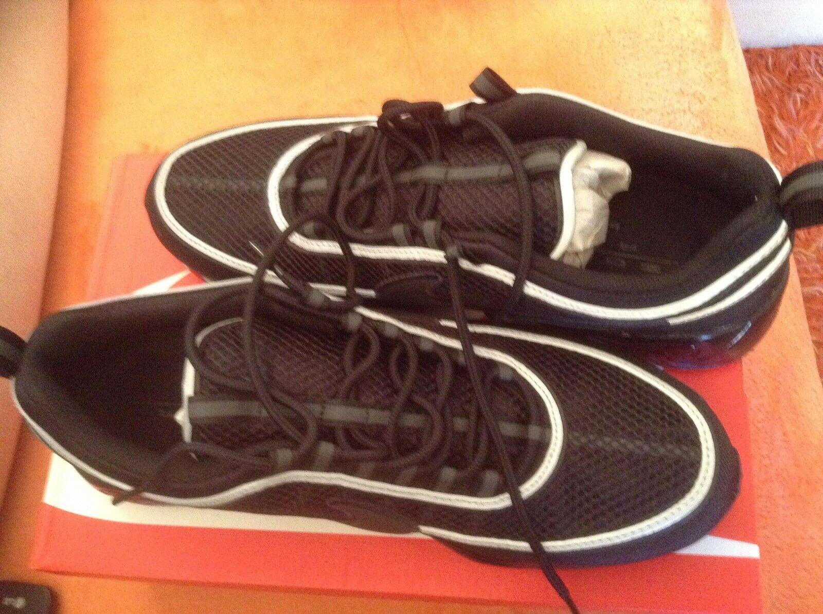 Nike Air Zoom Spiridon '16 x Stash US 11  off blacke antracite