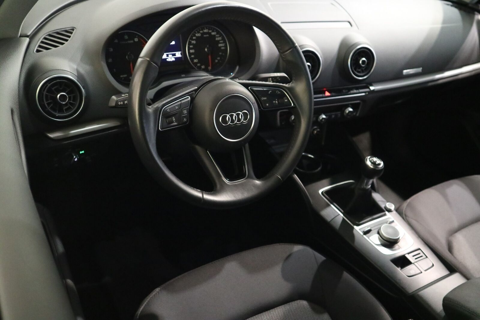 Audi A3 1,0 TFSi 116 SB - billede 8