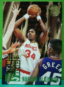 Hakeem-Olajuwon-card-All-NBA-Gold-Medallion-95-96-Ultra-13