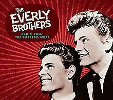 Don & Phil: Essential Guide von Everly Brothers,the | CD | Zustand sehr gut