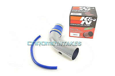 K/&N FT+BLACK RED AIR INTAKE KIT FOR 90-99 TOYOTA CELICA ST//GT//GTS 1.6L 1.8L 2.2L
