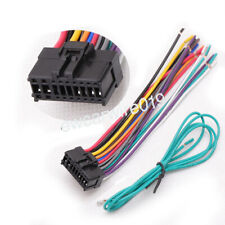 Wire Harness for Pioneer DEH-P2900MP DEH-P3500 DEH-P2500 DEH ... on pioneer deh p3000 manual, pioneer deh-p5900ib, pioneer deh-x4650bt, pioneer deh-p6000ub, pioneer deh-p4900ib, pioneer deh-p2900mp, pioneer deh-x6500bt,