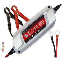 Batterieladegerät Dino 136300 KRAFTPAKET 12V 5A Auto Motorrad Batterie Ladegerät