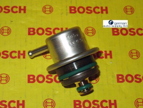 0280160557 Volkswagen Fuel Injection Pressure Regulator OEM Audi BOSCH