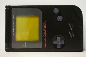 Nintendo Game Boy Console Launch Edition Black Handheld System original 1989