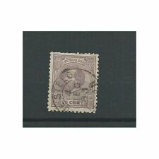 "Nederland 26 met ""'DE STEEG 1883"" kleinrond  CV  12,5 €"
